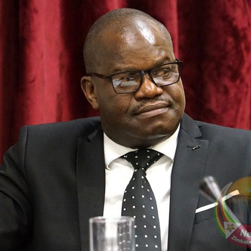 Moyo attack in London: It's the kind that forces the army out – gvt