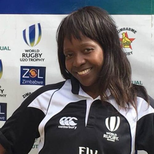 Lady Cheetahs coach Kawonza retires, to focus on refereeing