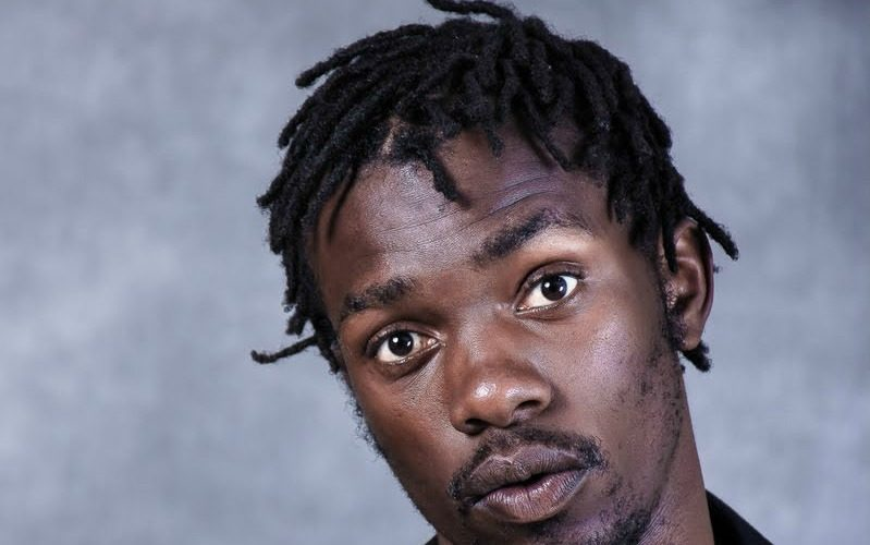Enzo Ishall accused of stealing song