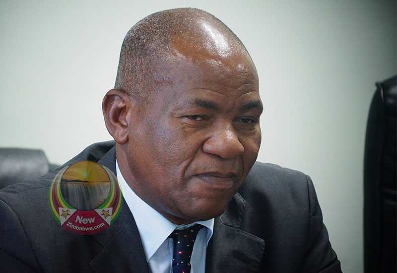 Forensic audit report stays a secret, says NSSA boss