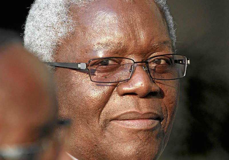 Cancer stricken Chombo begs for passport, says life in danger