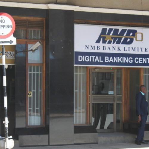 National Merchant Bank transactions up 18 percent