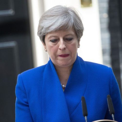 Crucial June week for would be May's successors