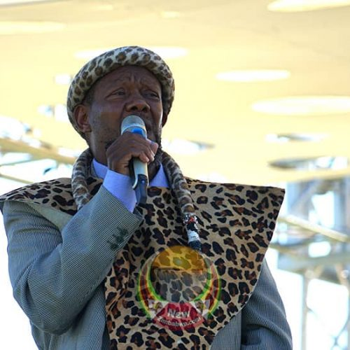 MDC, Ndiweni sympathisers seek to buy 4 cars for ousted chief