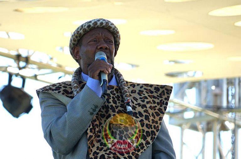 Ndiweni endorses Chamisa, says CJ Malaba judgement on ED legitimacy worse than those of 'my' headmen