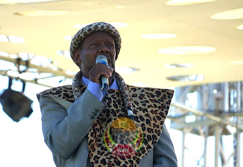 Sex fracas earns MDC aligned Chief Ndiweni 18 months jail