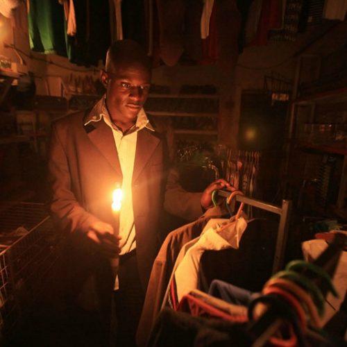 South America power cut: Argentina investigates 'unprecedented' outage