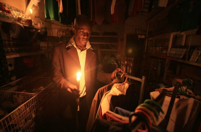 Zesa extends load shedding hours following technical fault at Hwange power station