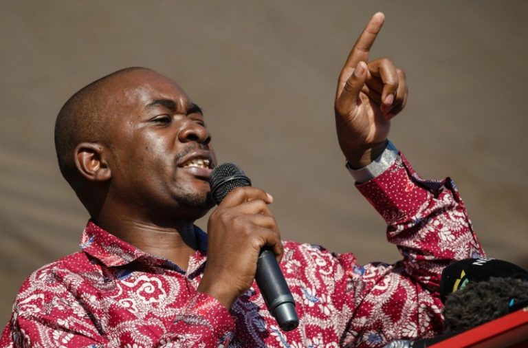 Ignore Chamisa at your own peril – Mliswa tell ED