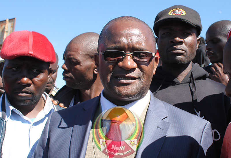 Khupe allies lure Mwonzora, ask ex-MDC SG to convene 'proper' congress