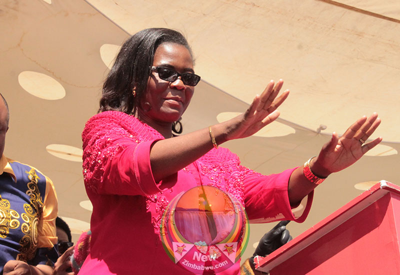 MDC demands permanent women's quota system