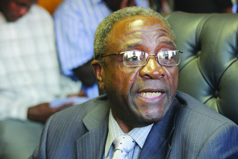 ZIFA to pay back ex-boss Cuthbert Dube $1m debt