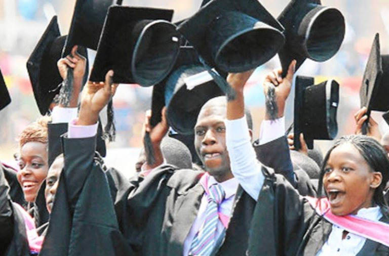 Infrastructure shortages hit tertiary education