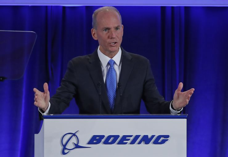 Boeing says up to 50 planes grounded globally over cracks