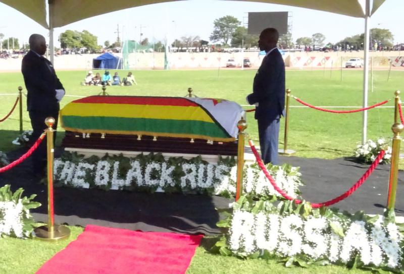 Chamisa calls for Gukurahundi apology again