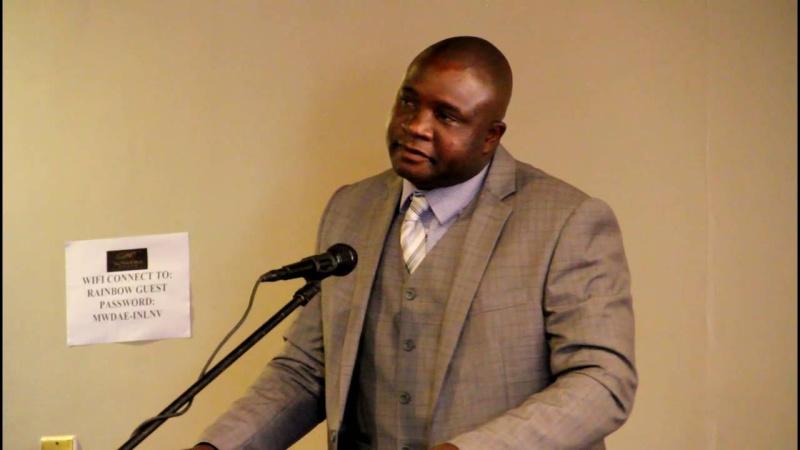 Expelled Killer Zivhu Begs For Enrolment At Zanu PF Indoctrination Home