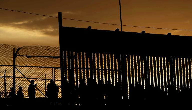 US-Mexico border: Third undocumented migrant dies in 3 days