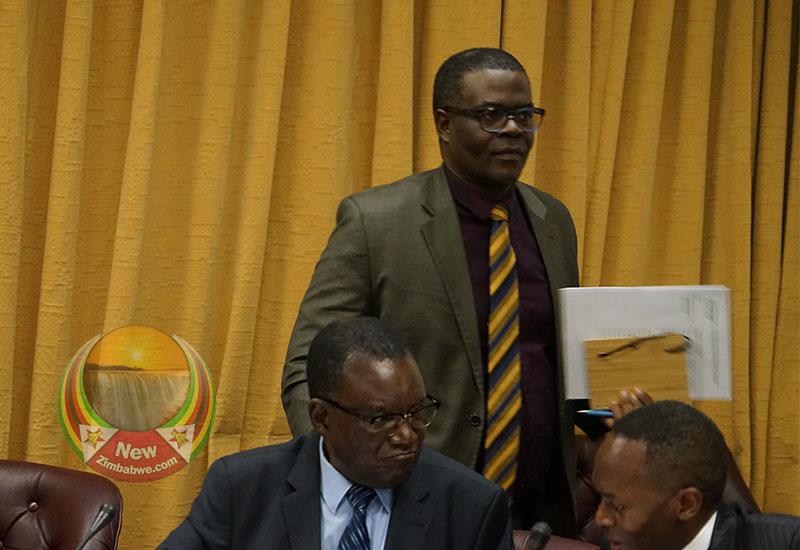 Chasi humiliates Gumbo, denies predecessor's 24 months fuel claims