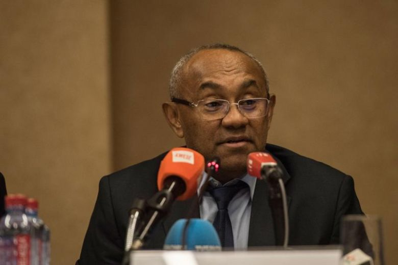 CAF president questioned in France