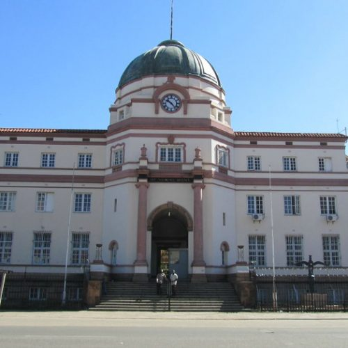 Supreme Court Postpones Indefinitely Ousted Bulawayo Deputy Mayor's Appeal