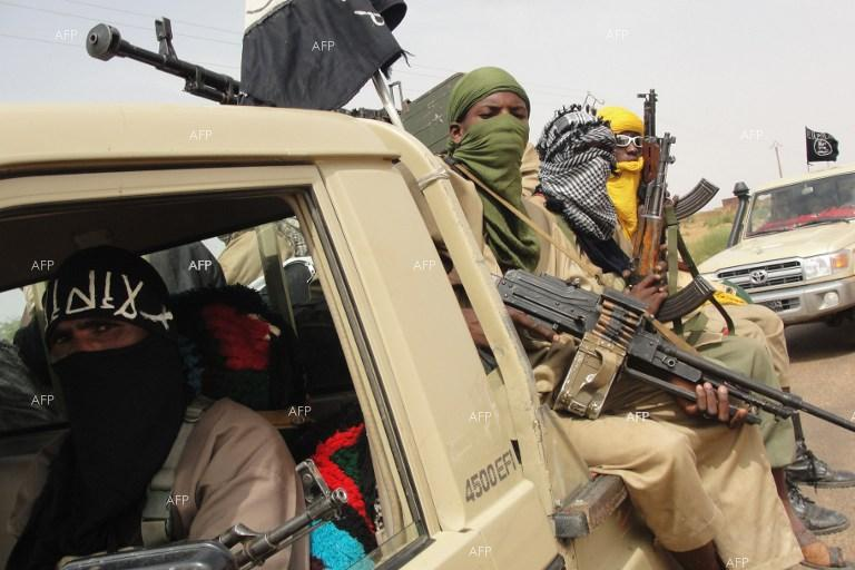 Villagers burnt, children dead as Mali village attack claims 100