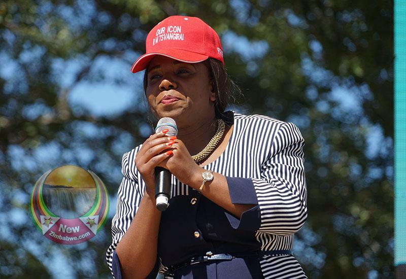 Mnangagwa, Chamisa lead Vimbai Tsvangirai tribute