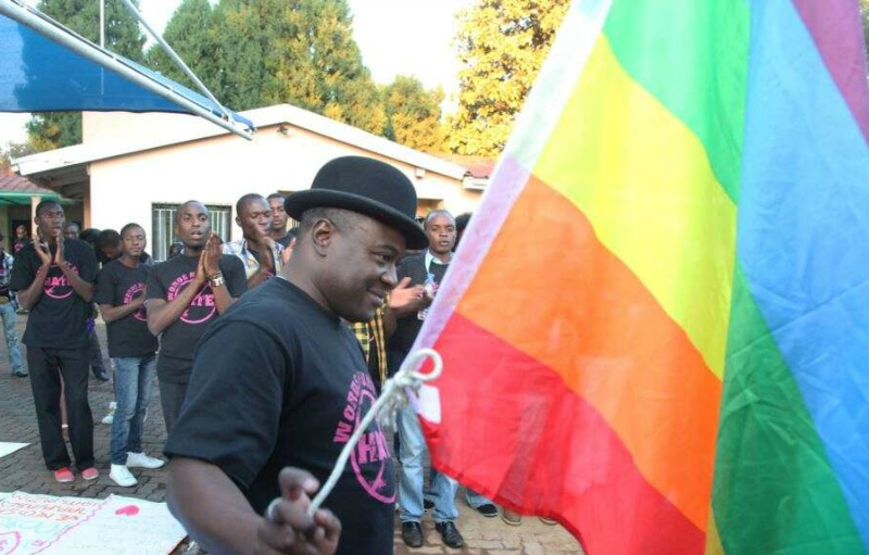 Gweru gays appeal for sex lubricants