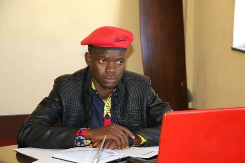 MDC youths vow 'illegitimate' Mnangagwa ouster