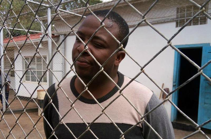 Chipanga seeks stay of prosecution