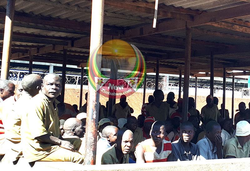 Govt austerity hits Chikurubi's mental inmates