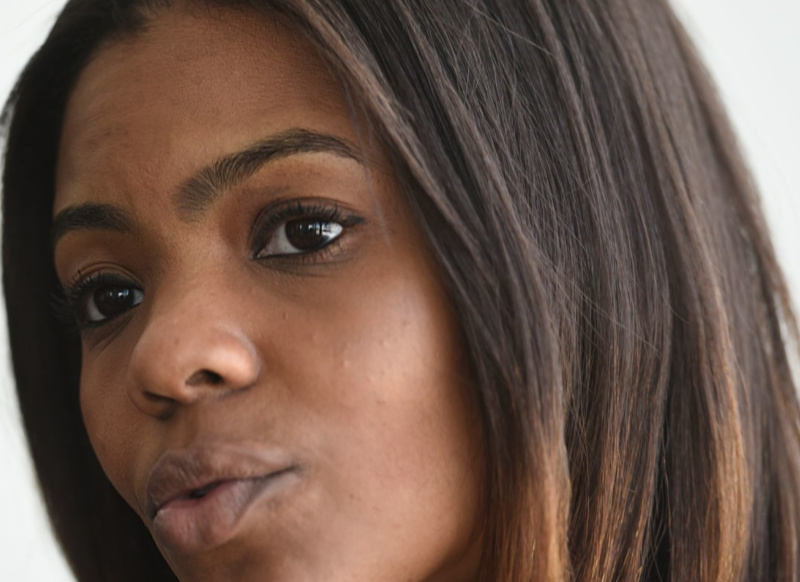 """Feminism Is A Scam, It Kept Me Unmarried For 55 Years"" – US Activist, Candace Owen"