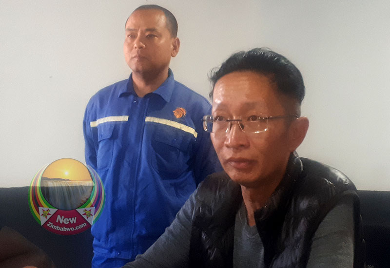 New twist to chief bashing saga, Chinese business owner claims chief demanded US$16k
