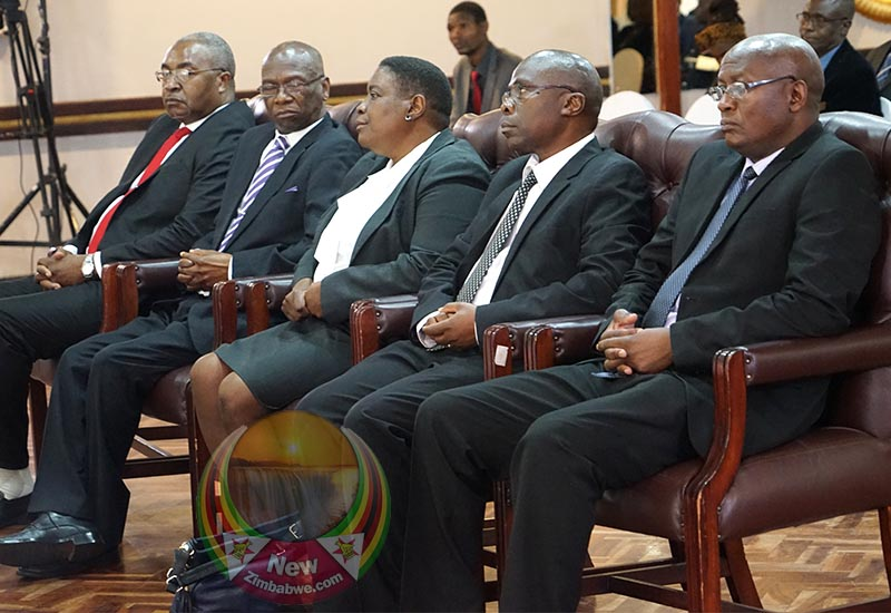 Five High Court judges go through selection interviews for two Supreme Court posts