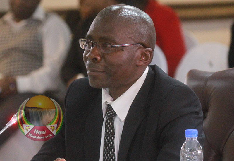 Fail to think outside the 'box'; judge humiliated by CJ Malaba