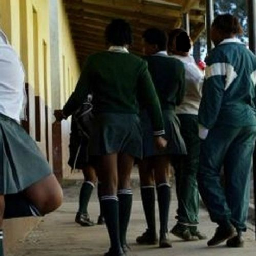 Pastor Impregnates Wife's Grade 7 Sister, Promises To Marry Her