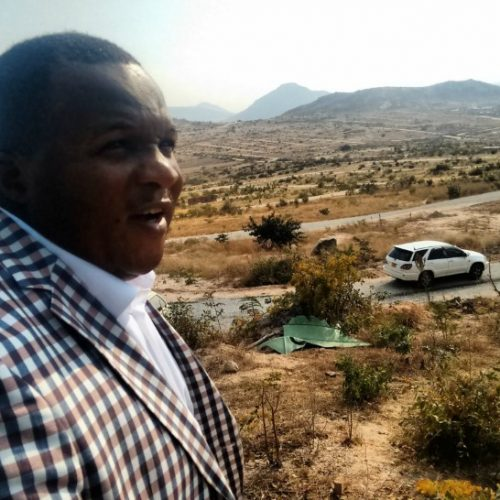 Zanu PF preacher wants tormentors charged for contempt