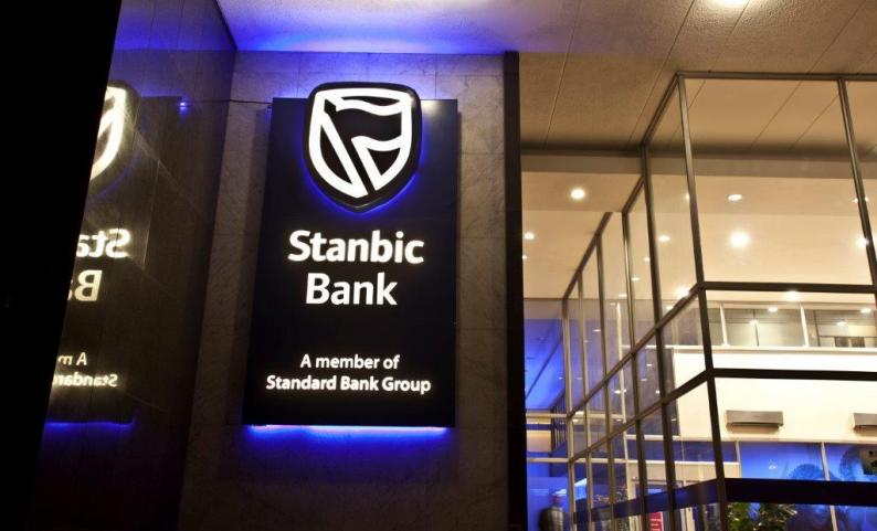 Stanbic Launches Contactless Debit Cards And POS Machines