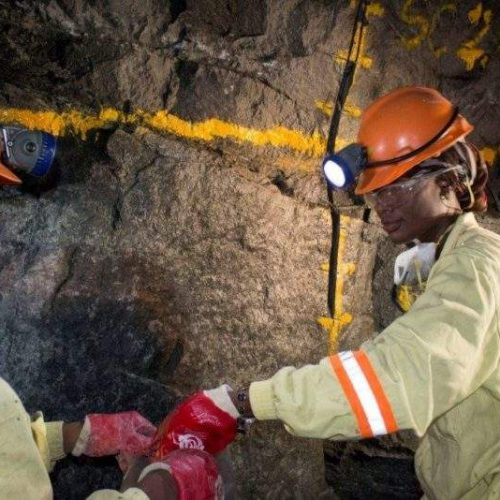 53 SA Anglo Gold Ashanti Mineworkers Test Positive For Covid-19