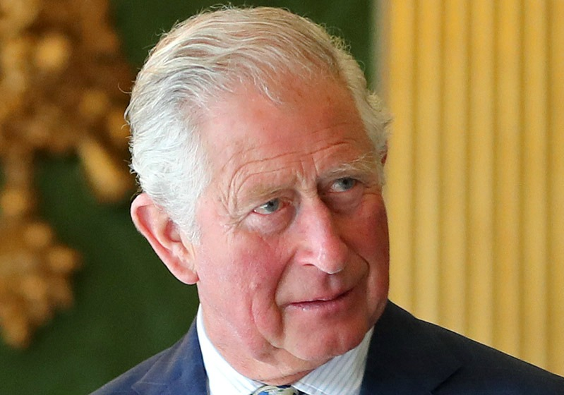 Prince Charles responds to rumours of the queen's retirement