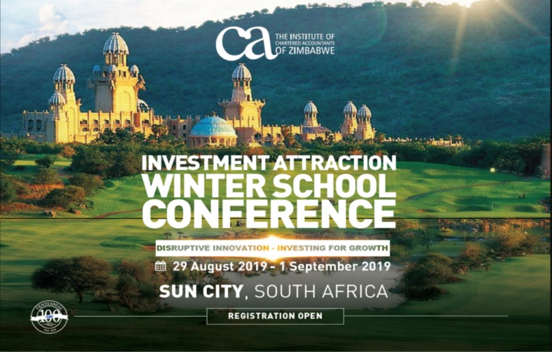 August date for 'disruptive' ICAZ Winter School Investor Conference in SA