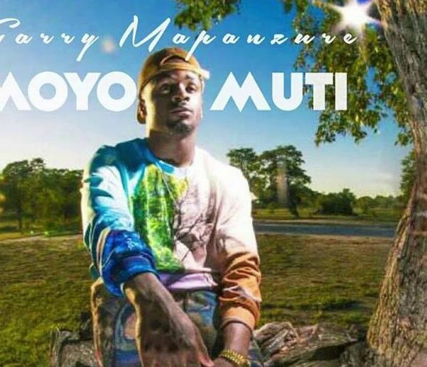 Garry Mapanzure Rallies Behind Enzo's Decision To Quit Music