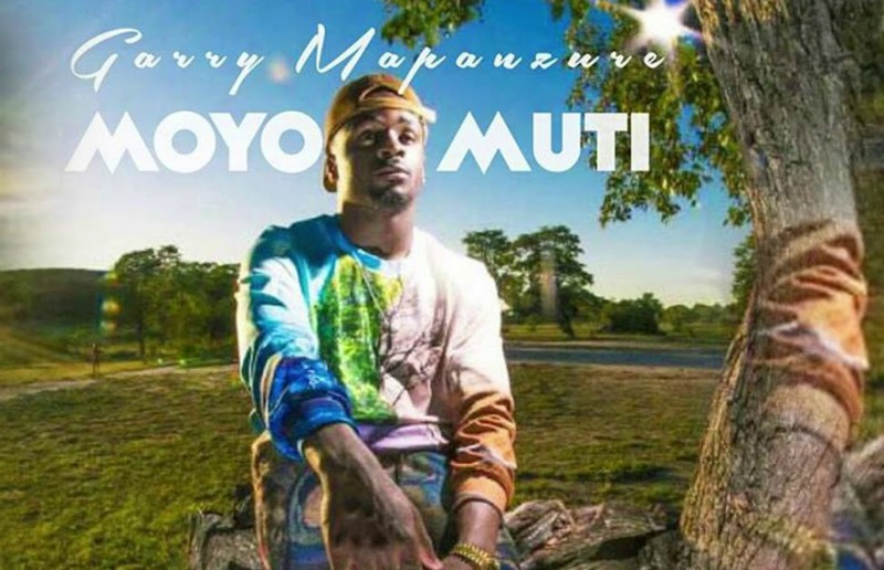 Garry Mapanzure set to launch debut EP album