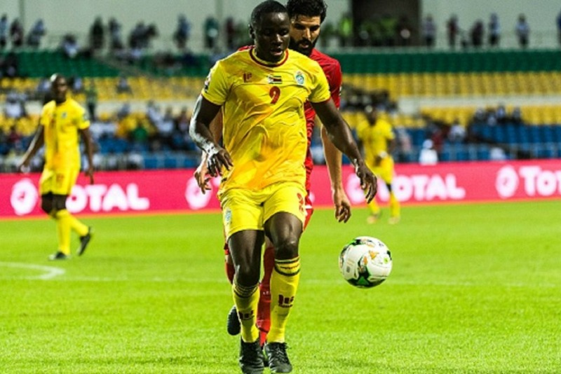 AFCON: Mushekwi doubtful for Uganda clash