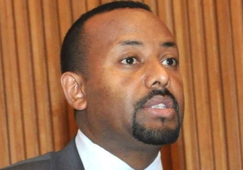 Ethiopia PM Abiy Ahmed weeps for general killed in 'coup bid'