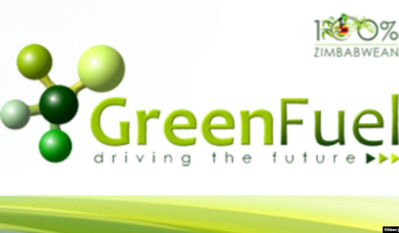 Green Fuel ordered to pay US$84 000 to Zimdef