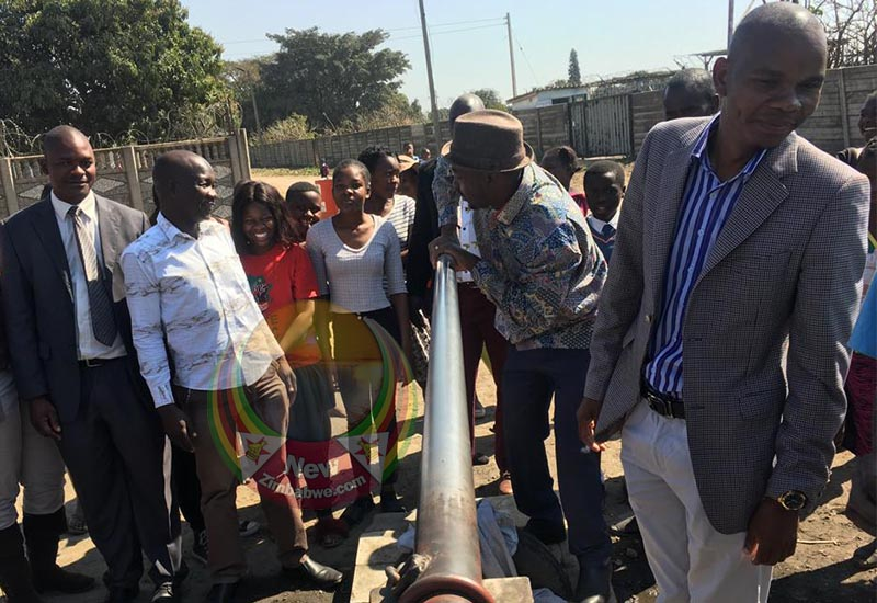 Do something: Residents plead with Chamisa after surprise visit to poor neighbourhoods