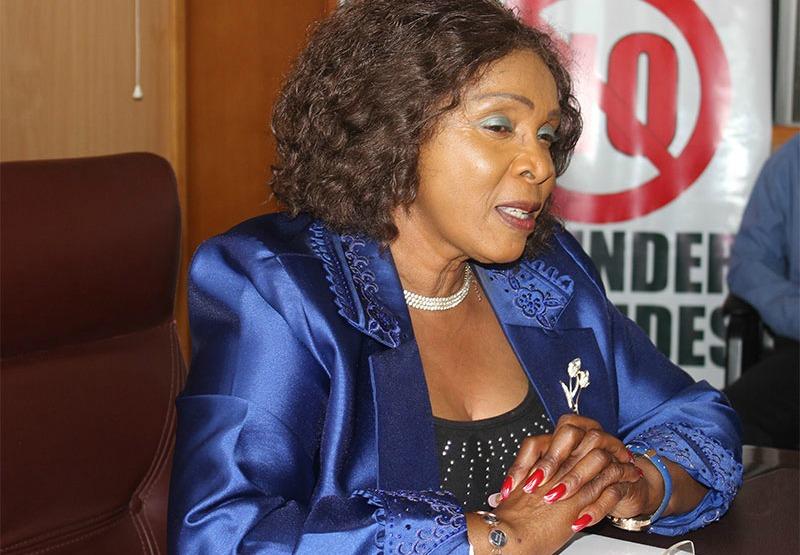 Nyasha Chikwinya Loses Farm, Challenges Lands Minister Shiri