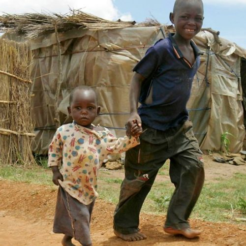 UN says Nigeria could lose more than a million children to pneumonia