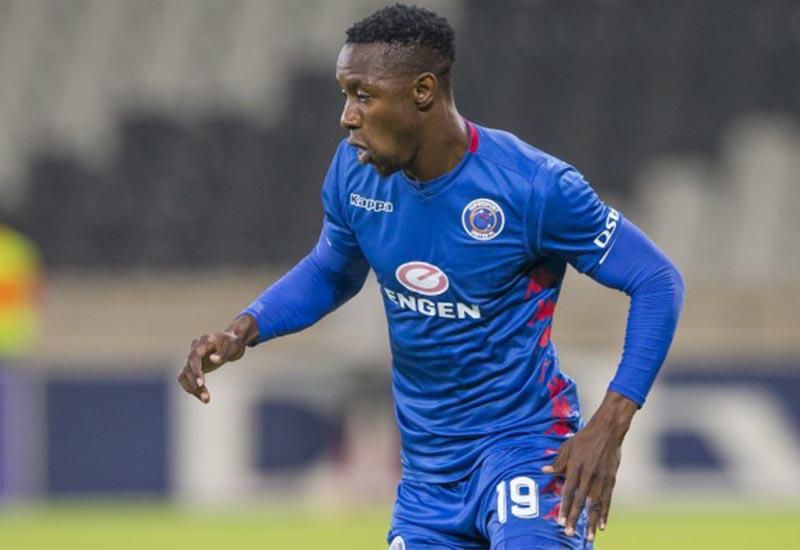Hands off Rusike: SuperSport Utd warns SA rivals