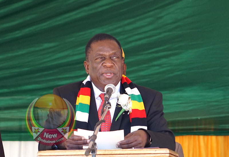 ZIMCODD slams banditry claims by State media